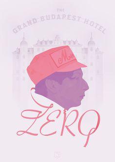 ZERO TO HERO on Behance