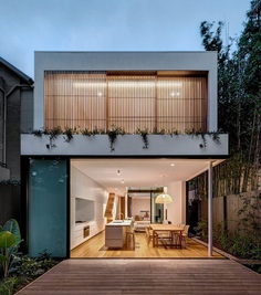 Cloud House / Akin Atelier