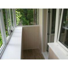 Balcony repair on a turn-key basis. Windows on the balcony. Internal and external decoration. Floor on Balcony.