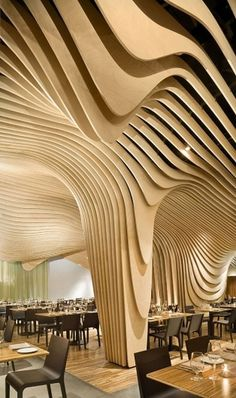 Modern Amazing Restaurant Interior Design _4 | Architecture Picture Collections