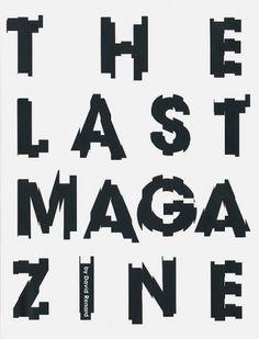 GORG #typography