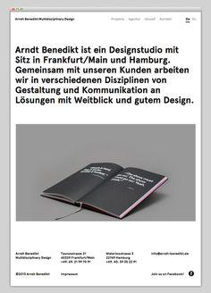 Arndt Benedikt