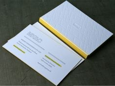Edge Painting Can Make Your Business Cards Pop Up | Best Business Cards