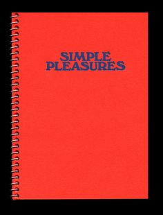 Zoe Ghertner - Simple Pleasures