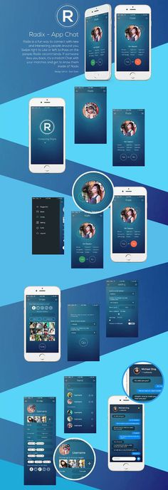 Radix_App Chat