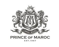 Prince of Maroc by sbdesign #logo #maroc #prince