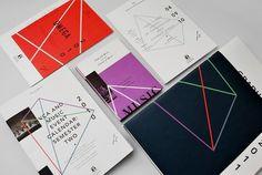 Axel Peemoeller - Victorian College #branding