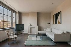 The Nieuw Apartment / Jurjen van Hulzen of the Nieuw and Ibiza Interiors