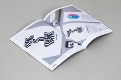 Aaron Gillett / Bench.li #design #graphic #typography
