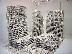tumblr_lznsmbT9jT1qakug6o1_500.jpg (imagen JPEG, 480 × 360 píxeles) #art #installation
