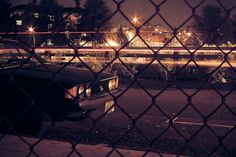 midnight | Flickr - Photo Sharing! #night #highway #light