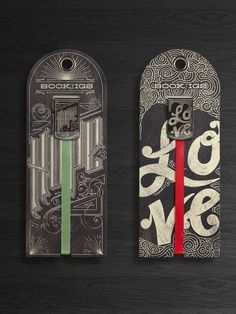 Bookjigs New Product Lines 2014 on Behance #packaging #pattern