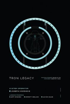 » Might&Wonder #and #tron #design #might #legacy #wonder #kevin #poster #film #flynn