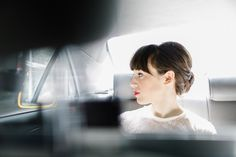 New-York-City-Elopement-2 #apple #bun #blossom #city #big #the #bride #car #taxi #nyc #wedding