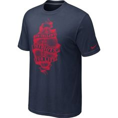Nike Patriots Triblend Life Tee #design #clothing #textile #silkscreen