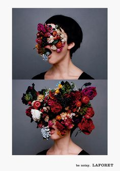 DESIGN | RIKAKO NAGASHIMA #direction #photography #design #art