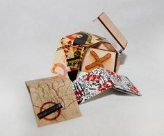 Chase Uvodich #condom #print #design #box #wood #package