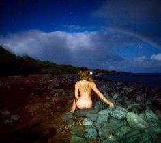 Cheeky Exploits: New Travel Trend of Showing Off Butt in Beautiful Sceneries
