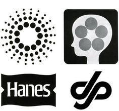 George Nelson #mark #logo #identity #logos