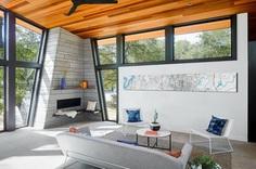Ridgewood Residence, Matt Fajkus Architecture 4