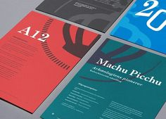 The Royal Danish Academy of Fine Arts ADC on the Behance Network #system #crown #print #branding