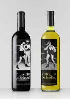 Cosas Visuales | Blog sobre diseño gráfico y comunicación visual #in #design #graphic #wine #spanish