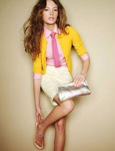 Sara Lindholm #fashion #spring
