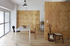 Apartment #114 by G architects studio