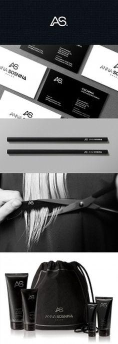 Anna Sosnina - Logos - Creattica #logo