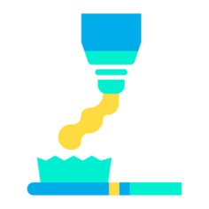 See more icon inspiration related to healthcare and medical, Tools and utensils, Tooth Brush, tooth paste, hygiene, teeth and washing on Flaticon.