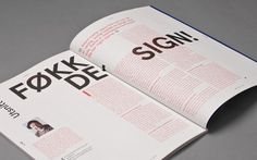 Heydays — Snitt #editorial #publication