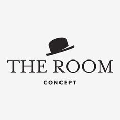 THE ROOM on the Behance Network #room #english #the #gentleman #logo #gentlemens #club