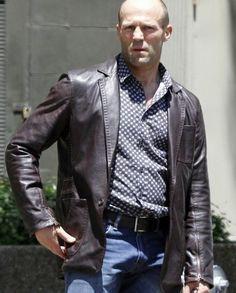 Jason Statham Fast 7 Jacket | Top Celebs Jackets