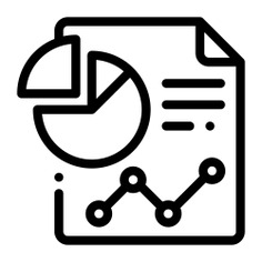See more icon inspiration related to result, research, file, stadistics, business and finance, study, infographic, analysis and charts on Flaticon.