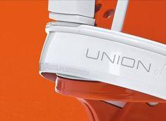 Draplin Design Co.: Union Binding Co. #design #bindings #product #snowboard #rad