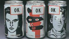 OK Soda 1995