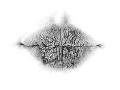 Christo Dagorov - Lips #pencil