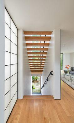 Modern Home Design in Virginia Showcasing Elegance and Warmth 7