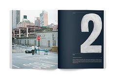 YCN Magazine #layout #magazine