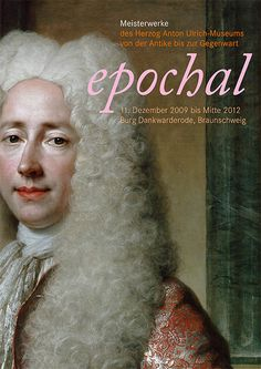 Epochal_Plakat_06 #history #doppelpunkt #design #graphic #poster #painting #typography