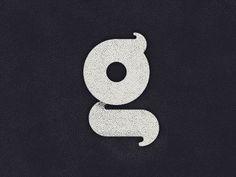 Letter g #letter