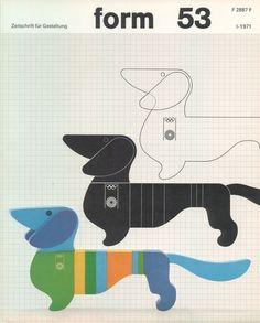 École | École Classics | Aicher, Otl #graphic design