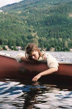 photo, travel #photo #travel #lake #boat