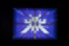 #Invader #PMQ #HOCA #LED