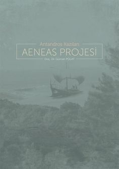 project-aeneas.jpg (800×1131) #cover #antandros #book #aeneas