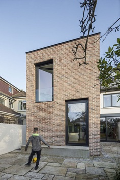 The Stiles Road House Extension and Renovation in Dublin 1