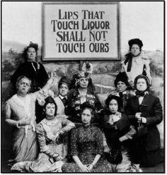 prohibition.jpg (593×625) #sign #beer #vintage #prohibition