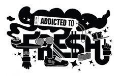 fresh | Flickr - Photo Sharing! #addicted #fresh #design #pettis #logo #jeremy #to #typography