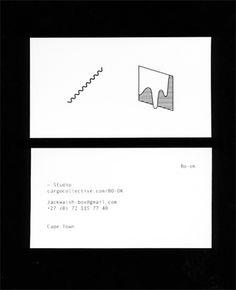 Identity Jack Walsh #design #logo #identity #business card #book #graphic #jack walsh