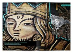 MelbourneGraffiti13 | Flickr - Photo Sharing! #jetpac #graffiti #melbourne #photography #magazine
